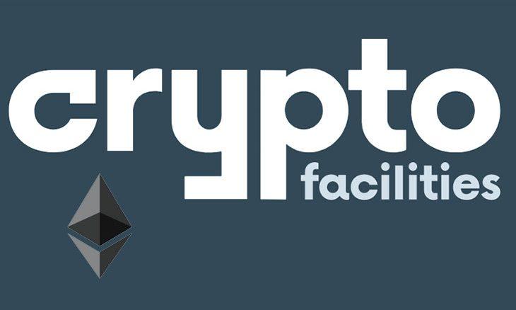 Regulated Ethereum futures go live via Crypto Facilities