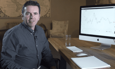 David Jones Capital.com