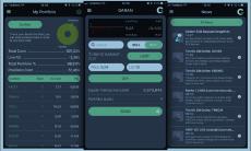 Devexperts app Turkey Global Securities
