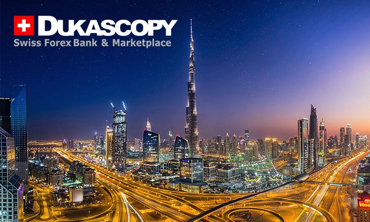 Dukascopy Bank SA launches new office in Dubai
