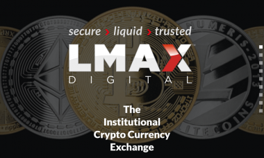 LMAX Digital physical crypto exchange