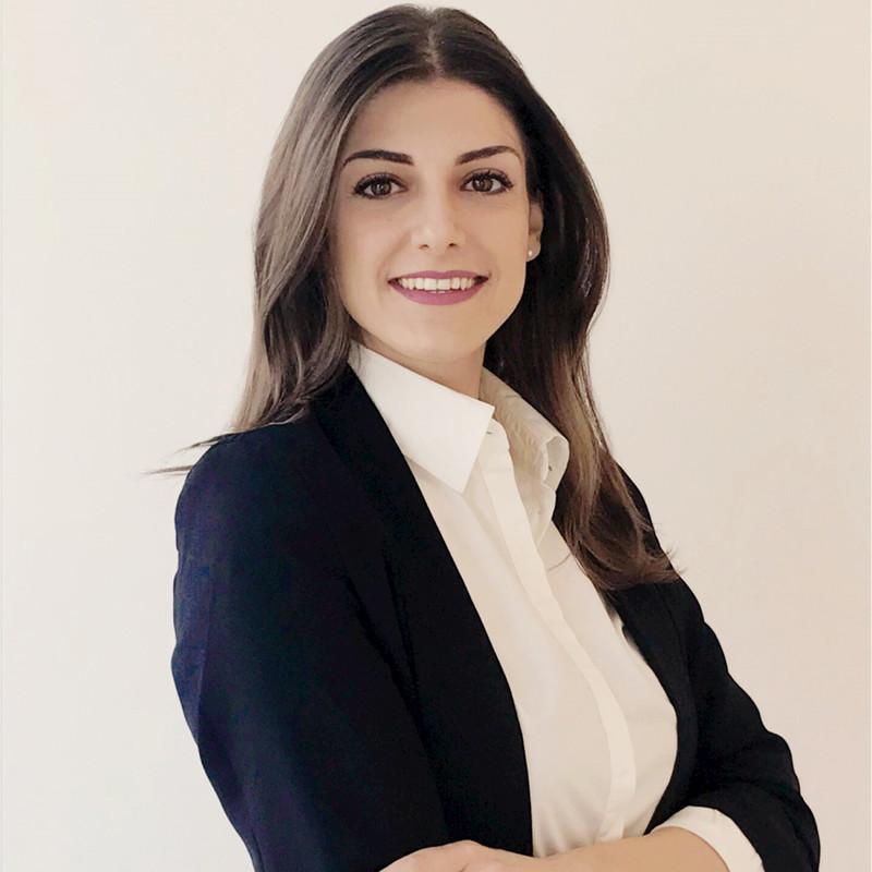 Maria Stylianou INFLYX