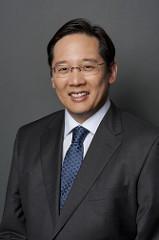 Michael Syn, SGX