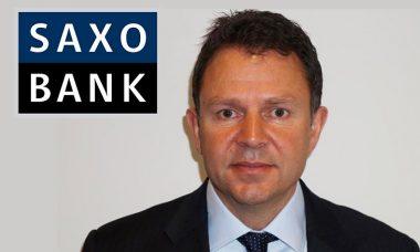 Saxo Bank hires Steve Weller