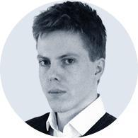 Timo Schlaefer, CEO of Crypto Facilities