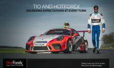 Tio Ellinas Hotforex slidesports