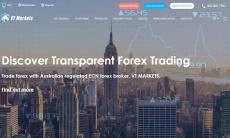 VantageFX VT Markets