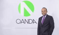 Vatsa Narasimha OANDA CEO