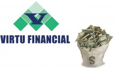 Virtu Financial secondary offering