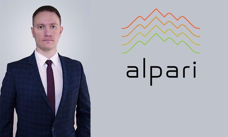 Vladimir Verbitskiy Alpari