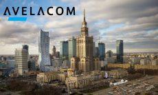 Avelacom launches new Warsaw PoP at Atman Data Center