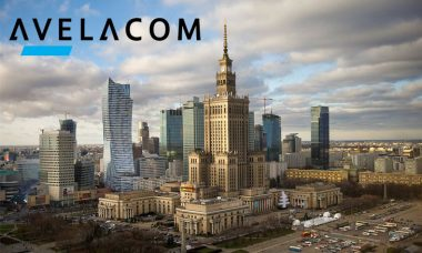 Avelacom launches new Warsaw PoP at Atman Data Center
