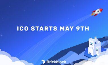 Asset tokenization firm Brickblock raises €5 million from Finch Capital