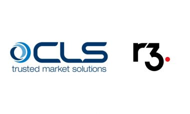 FX settlement company CLS invests in R3 financial blockchain platform