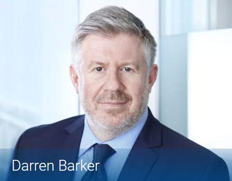 Darren Barker