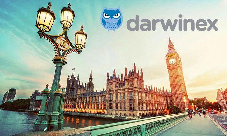 UK Forex broker Darwinex launches CFDs on single stocks