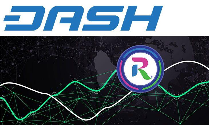 Dash announces partnership with Rewards.com