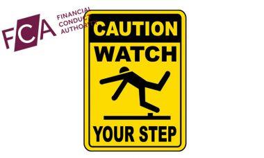 FCA warning