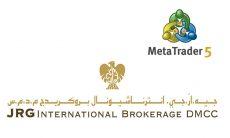 Dubai DGCX broker JRG International launches MT5
