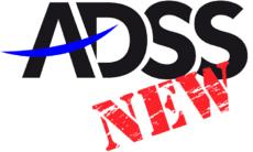 ADSS new logo rebrand