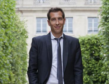 Benoit Choppin Capzanine