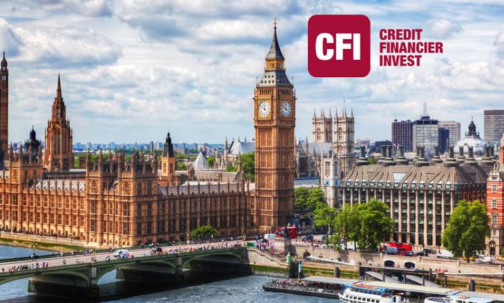CFI London office fx broker