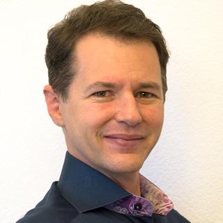David Grieshaber