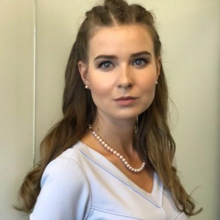 Evgeniya Mykulyak, B2Broker