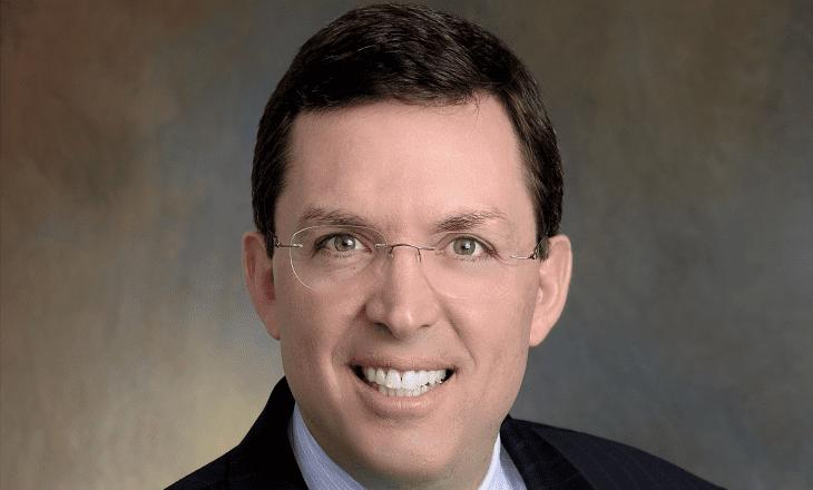 Glenn Stevens, Gain Capital