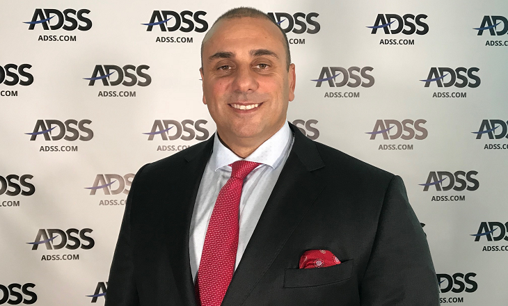 Jean El Khoury Joins ADSS