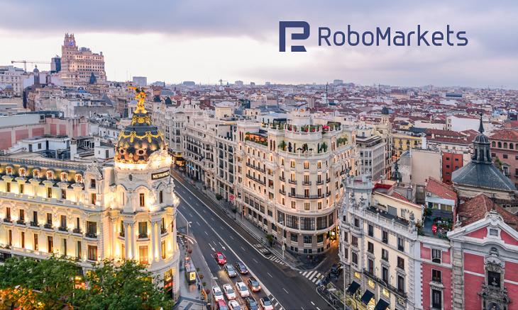 RoboMarkets Madrid Spain forex