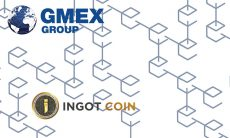 INGOT Coin and GMEX to develop Blockchain based All-Inclusive-Ecosystem