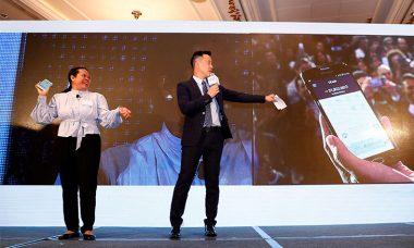 AlipayHK and GCash launch cross-border blockchain-based remittance service