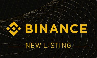Streamr's DATA token listed on cryptocurrency exchange Binance