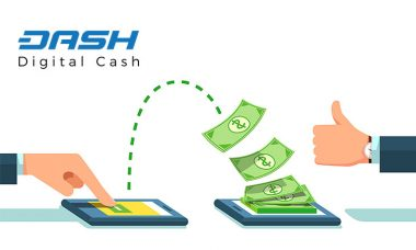 Dash teams up with AloGateway to facilitate B2B payments globally