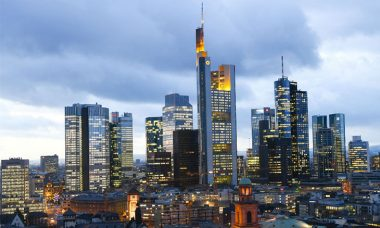 INTL FCStone Ltd's Global Payments Division opens a new office in Frankfurt
