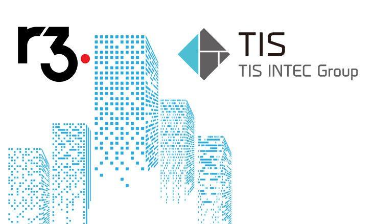 TIS invests in enterprise blockchain software firm R3