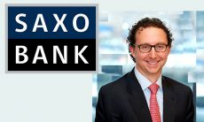 Saxo Bank hires Barclays executive Eric Krueger to head Client Services