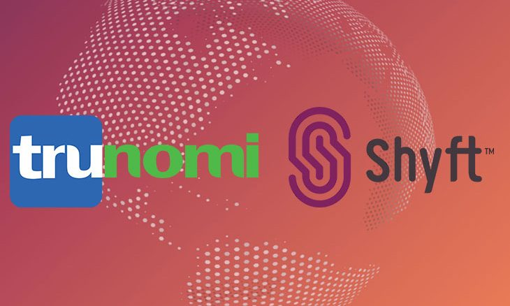 Trunomi teams up with Shyft Network, launch power Global ID and KYC