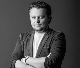 Alexey Burdyko, CEO and Founder of Play2Live