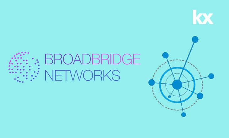 BroadBridge Networks selects Kx to power its cybersecurity platform