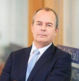 David Craig, Refinitiv, LSEG