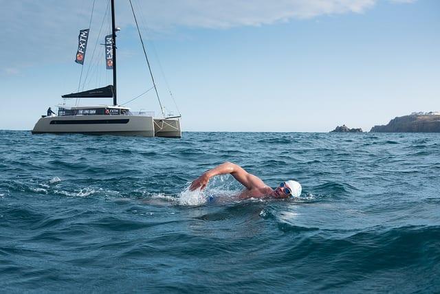FXTM long swim