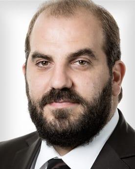 Frank Soussan