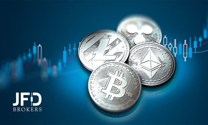 ATFX (UK) launches 4 new cryptocurrency trading instruments