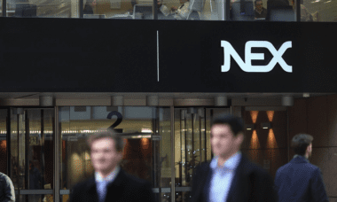 NEX Exchange office
