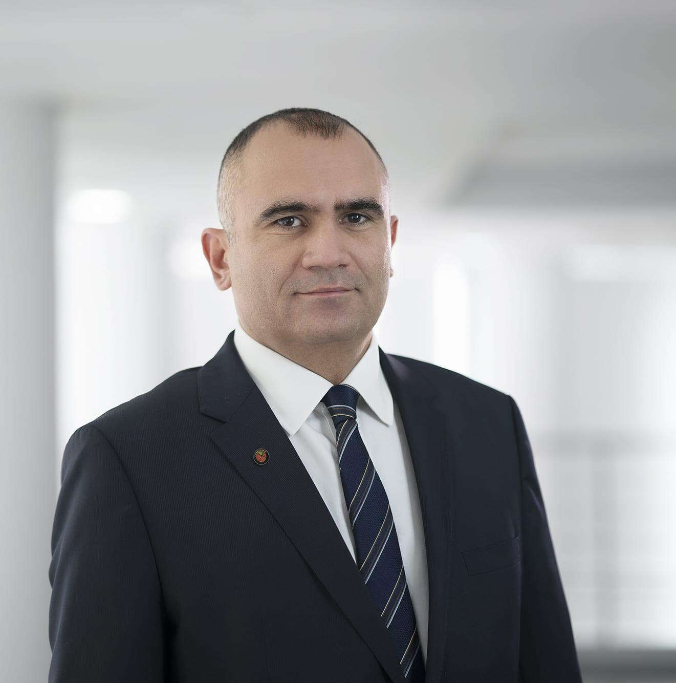 Nicholas Defteras FXTM CEO