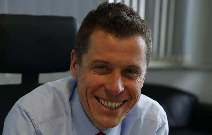 Piotr Marczewski