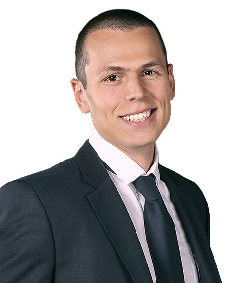 Mihail Kamburov JFD Brokers