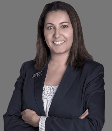 Reem Rabia ATFX